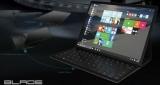 Lenovo Blade: концепт необычного ноутбука 2-в-1