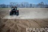 Аграрии получили 80 миллионов гривен бюджетных дотаций за февраль