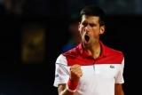 Джокович сыграет с Надалем в полуфинале турнира в Риме
