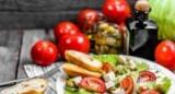 Середземноморська дієта допоможе в боротьбі з депресією