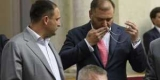 Добкин не видел решение суда об аресте его имущества