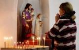 Католический праздник всех святых. Помощь