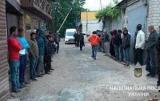 В хостелі Києва затримали кілька десятків нелегалів