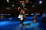 Серена Уильямс сыграет в Абу-Даби против Остапенко