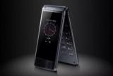 ВСети показался рендер топовой «раскладушки» Samsung W2018