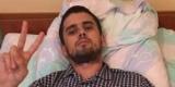 Полиция сообщила подробности ранения Дейдея под Авдеевкой, ГПУ заявляет о теракте