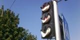 Аномальная жара в Украине: плавятся даже светофоры