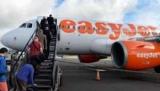 Компанія easyjet являє глобальне партнерство авіакомпанії