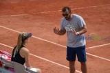 Светлана рассталась с тренером после US Open