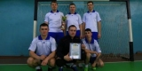 Украинские моряки победили все команды НАТО в футбольном турнире