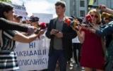 Врачи выйдут в масштабах акции протеста в Киеве