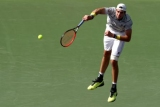 Иснер четвертым теннисистом в истории ATP-тура имеет более чем 10 тыс. ISO
