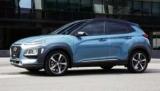 Електромобіль Hyundai Kona буде два варіанти батарей на вибір