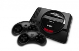 Sega перевыпустит классическую приставку Genesis