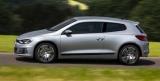 Volkswagen решил снять с производства хэтчбек Scirocco