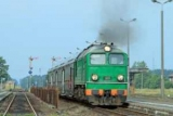 Грузия поможет Укрзализныце локомотивами