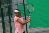 Цуренко с победы стартовала на турнире в Ухане