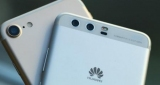 Huawei обошла Apple по продажам смартфонов, но ненадолго
