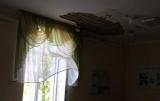 Калиновка после взрывов. В дом вернули свет и воду