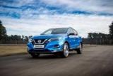 Оголошено українські ціни оновленого Nissan Qashqai