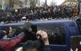 Столкновения сторонников Саакашвили с силами безопасности: задержаны 9 человек