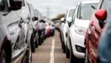 Ринок нових легкових автомобілів в серпні зріс на 17 відсотків