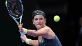 Азаренко снялась с Australian Open