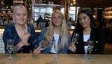 Фізз п'ятниця: чому жінки вибирають просекко за шампанське