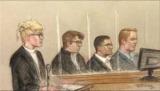 Теско суд: звільнилися з-за побоювань цілісності