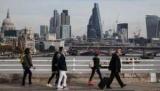 Вихід Великобританії 'брак часу' у Лондоні