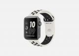 Apple и Nike представили новую лимитированную версию Apple Watch