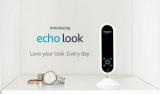 Смарт-камера Amazon Echo Look поможет пользователю модно выглядеть