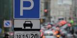 Киев переходит на безналичную оплату парковки