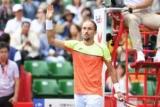 Долгополов успешно стартовал в квалификации турнира в Шанхае