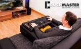 Компьютерный стол Nerdytec Couchmaster создан для диванных пользователей