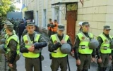 Дело 2 мая: суд возле Одессы оцепила Нацгвардия