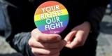 Марша равенства: сайт ЛГБТ-движения взломали с угрозами