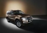 Mitsubishi повернула позашляховик Pajero на український ринок
