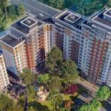 Новая концепция жилой недвижимости