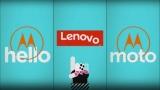 Пресс-фото Moto Z2 Force с двойной камерой, Moto E4 и Moto C Plus