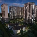 ЖК «Лесной квартал»: выбор квартиры в Броварах