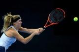 Свитолина провалила свою подачу и вылетел из турнира в Пекине