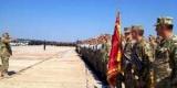 Утвержден новый образец боевого знамени военных частей и соединений