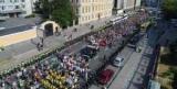 Как прошел резонансный ЛГБТ марш в Киеве: все детали