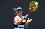 Костюк в двух сетах проиграла в финале квалификации Australian Open