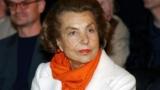 Найбагатша жінка в світі помирає в 94