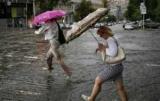 Киян попередили про різке погіршення погоди
