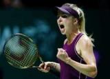 Победы Светлана на Возняцки в Сингапуре – вторая сенсация года в WTA