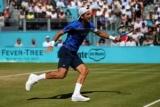 Лопес побьет рекорд Федерера его выступления в Grand Slam подряд