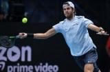 Хачанов выиграл первый матч за титул итогового турнира ATP